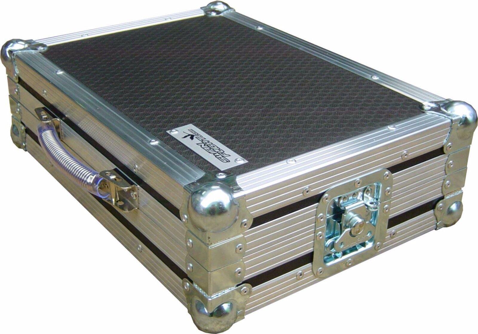 Studiomaster Club XS10 Mixer Swan Flight Case (Hex)