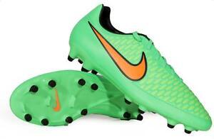 Nike Magista Onda FG Men's Soccer Cleats PSN Green 651543-380 Authentic NIB