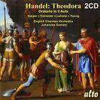 Theodora von Forrester,English Chamber Orch,Harper,Somary (2011)