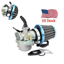 20mm Carb Carburetor /& Air Filter for Coolster 110cc ATV 3050B 3050C 3050D  E4
