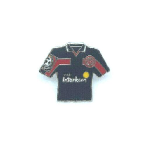 Eintracht Frankfurt SGE Trikot Pin Logo Anstecker Fussball Bundesliga #493
