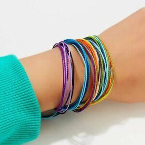 Handmade Waterproof Bracelets