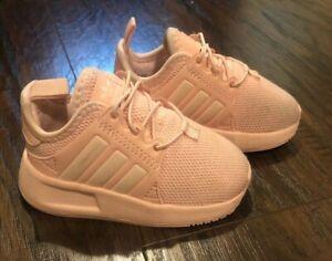 Adidas Toddlers Ice Pink size 5c   eBay