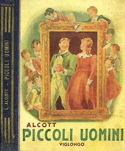PICCOLI UOMINI. . 1950. .