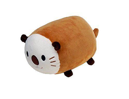 8 Inch Lil Huggy Sea Otter Plush Stuffed Animal By Fiesta Ebay