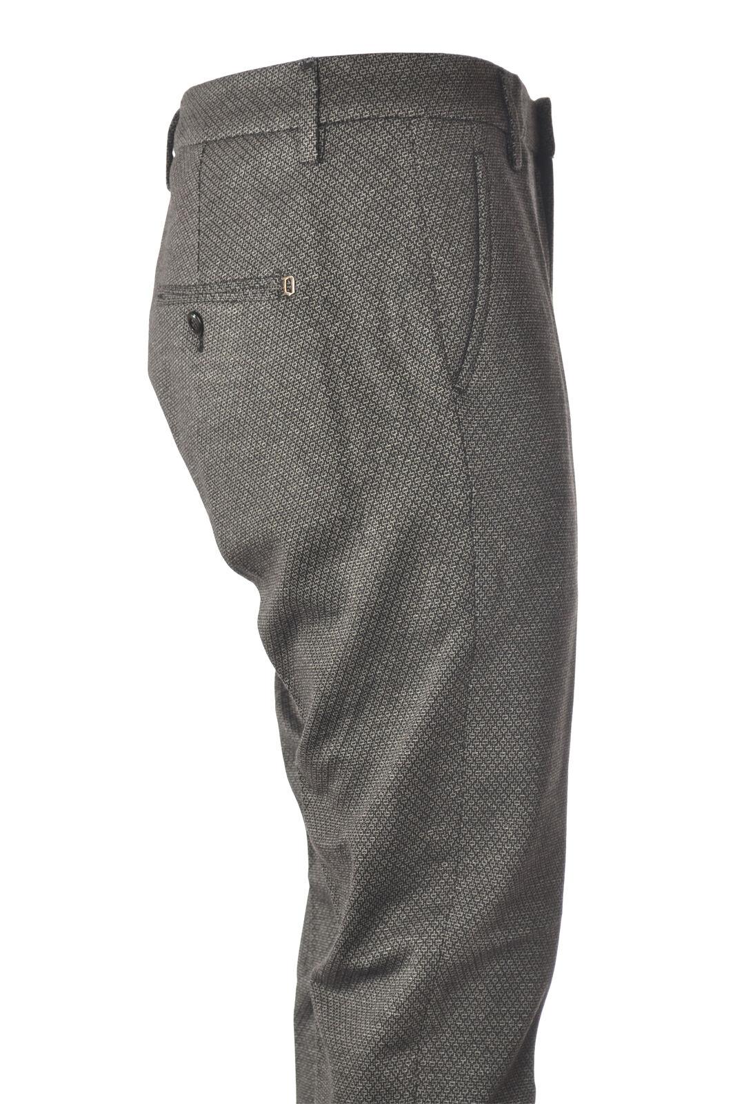 Dondup - Jeans-Pants-slim fit - Man - Fantasy - 5372120N184334