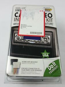 Metra-IBR-581FD-2004-Up-Ford-Lincoln-Mercury-Car-Stereo-Installation-Kit