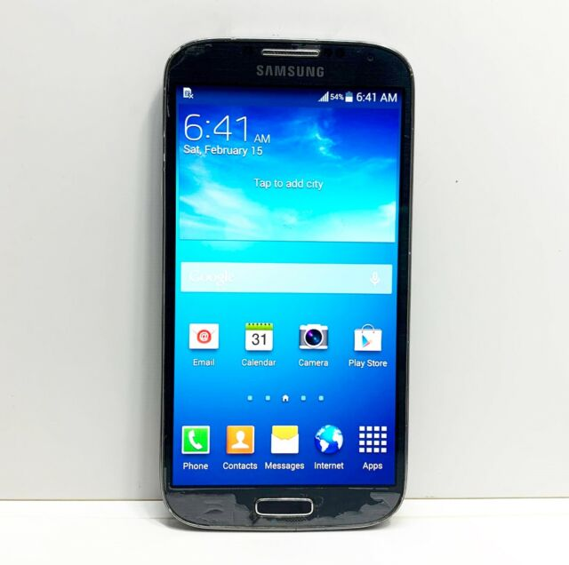 Samsung Galaxy S4 Sgh-m919 16gb Android T-Mobile