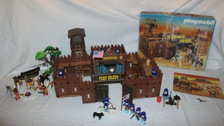 Cowboy aus Boys Serie 5 Playmobil Western Set 5460