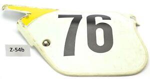 KTM-125-GS-Bj-1991-Seitenverkleidung-Seitendeckel-links-56550380