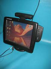 PrehKeyTec MC 15 Touchscreen POS with Card Swiper
