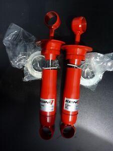 Koni-Amortiguador-de-Presion-de-Aceite-de-2-X-82-1833-SP6-Ferrari-512-BB-Juego-delantero-2