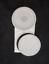 12 Air-Tec BK2000 1-Ply Vacuum Cleaner Bags 1 Anti-Odor Charcoal Motor Filter