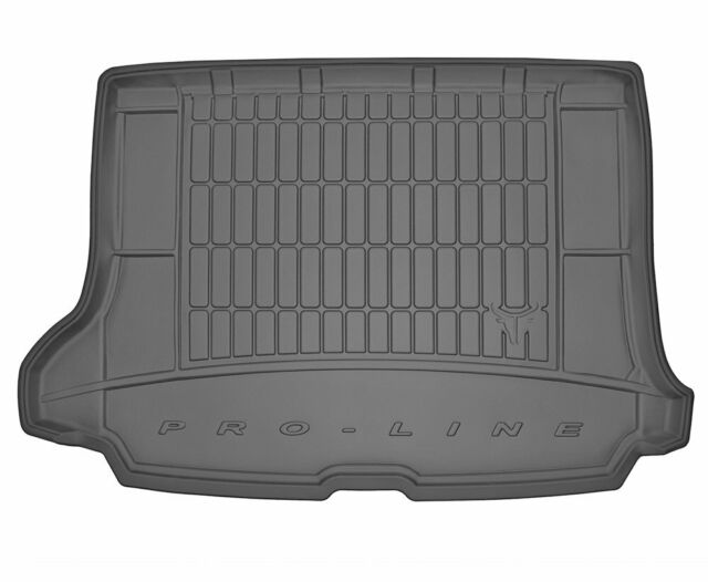 TAILORED RUBBER BOOT LINER MAT TRAY Fiat Tipo HB since 2016