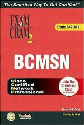CCNP Exams : Exams 642-801, 642-811, 642-821, 642-831 by Deal, Richard A.