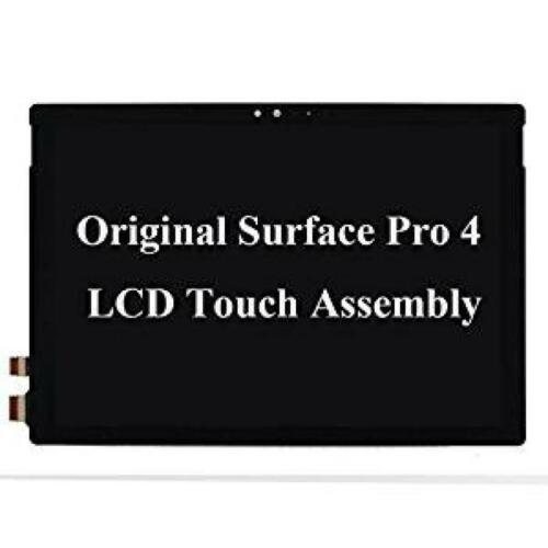 LCD Screen Touch Digitizer Assembly For Microsoft Surface Pro 4 V1.0 LTL123YL01