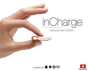 Incharge micro usb