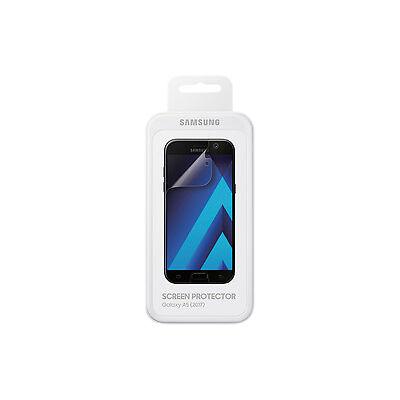 Genuine Original Official Samsung Galaxy A5 2017 / A7 2017 Screen Protector