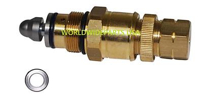 DEWALT PRESSURE WASHER DH4240 UNLOADER  VALVE  ASSY  5140112-96