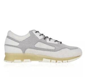 Lanvin Shoes Mens Mesh Cross Trainers