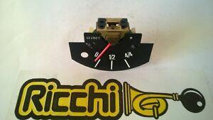 Manometro-Livello-Carburante-Benzina-Fiat-128-1-Tipo-634102-Veglia