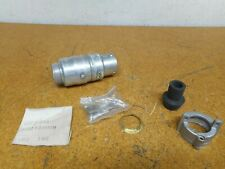 Russell Stoll Skp4g Everlok Plug F22040m 20a 600vac 250vacdc New Old Stock