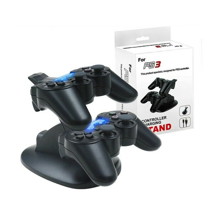 ps3 controller charging stand
