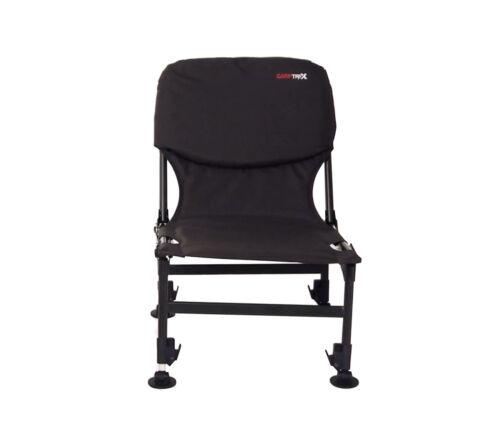 Carptrix All Round Chair, Lightweight, Med Feet,Fishing, Carp, Specimen,Camping