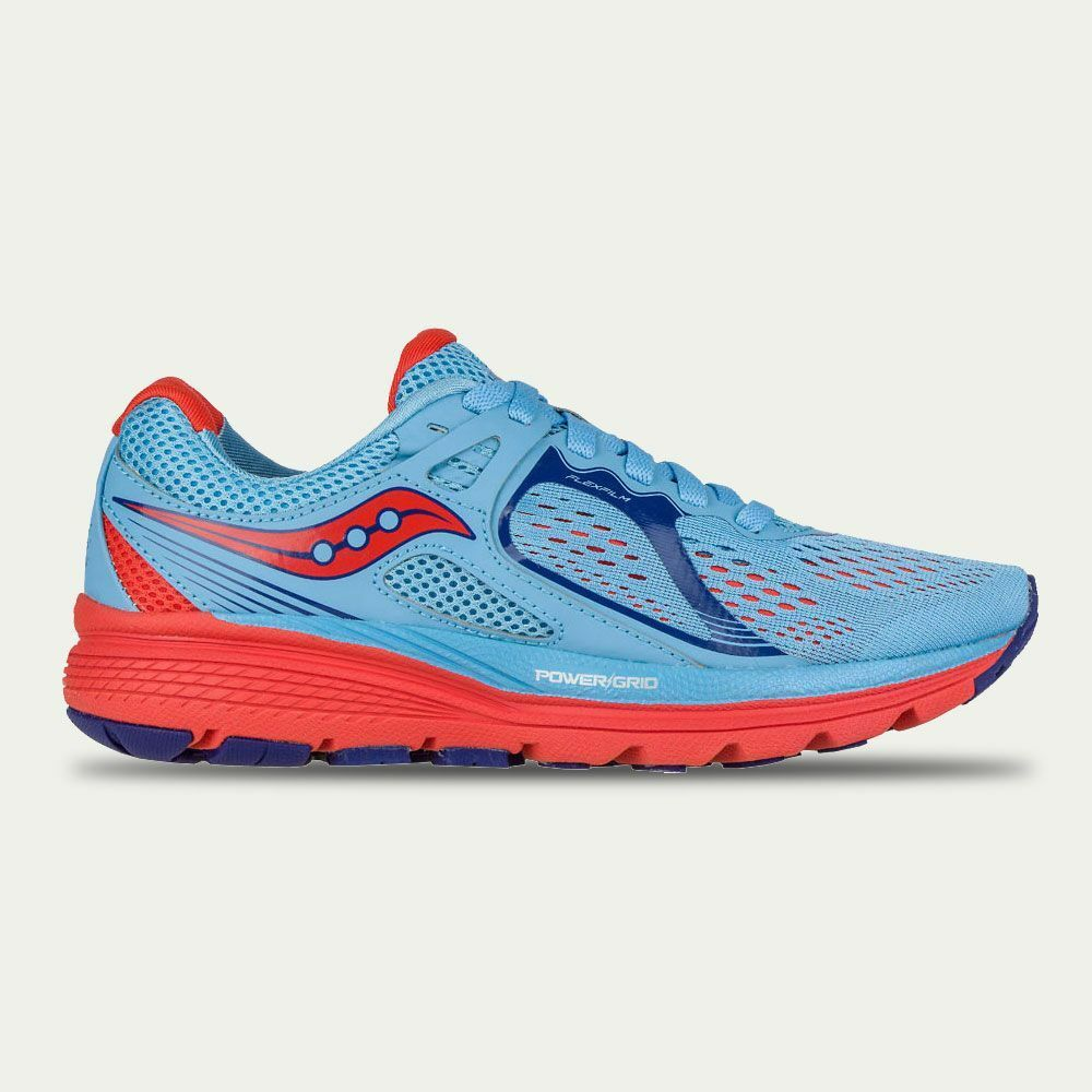 SALE Saucony Valor Womens Support Running shoes, UK Size 5