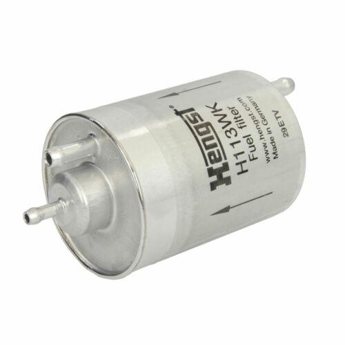 CARBURANT filtre étalon Filtre h113wk