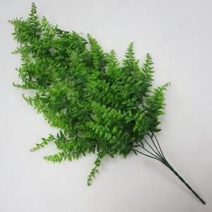 1Bunch Plantes artificielles de lierre pleureur artificiel intérieur ...