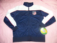 Rx Rhinox Men's Us Usa Soccer Jacket