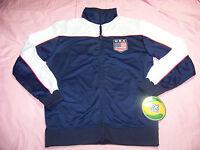 Rx Rhinox Men's Us Usa Soccer Jacket