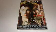 DVD  Caesar und Cleopatra In der Hauptrolle Vivien Leigh, Stewart Granger