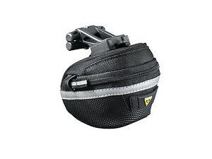 Topeak-TC2270B-Wedge-Pack-II-Bike-Bicycle-Cycling-Saddle-Seat-Bag-Pannier-XS