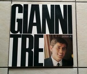 GIANNI-MORANDI-GIANNI-3-1966-RCA-Italiana-PML-10412-COME-NUOVO