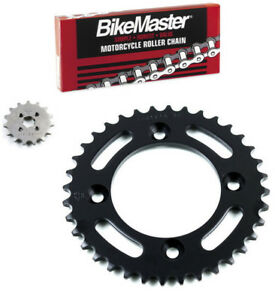 Details about JT 420 Chain 15-36 T Sprocket Kit 71-7777 for Honda CR80R  1982-1983