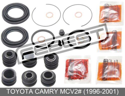 1996-2001 Cylinder Kit For Toyota Camry Mcv2#