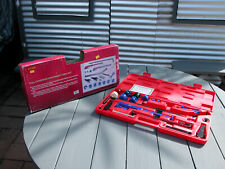 OTC 6508 Full-Coverage Master Disconnect Tool Set