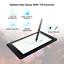 Huion-kamvas-Pro-20-2019-Grafico-Monitor-Touch-Bar-19-53-034-funcion-de-inclinacion miniatura 3
