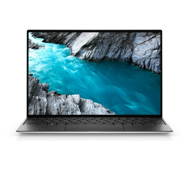 """Dell XPS 13 9300 Laptop 13.4"""" UHD+ Touch Intel i5-1035G1 256GB SSD 8GB Win10Home"""