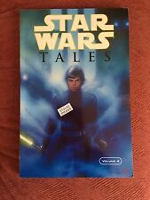 Star Wars Tale Volume 4 Graphic Novel - Dark Horse Comics
