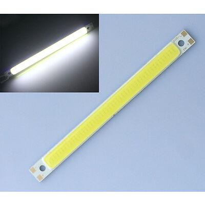 1/4x 10W COB LED Lamp Light Bulb 12V DC 1000LM Warm/Pure White DIY 12cmx1cm