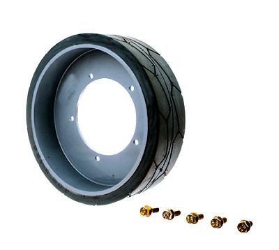 JLG 2915013 Non-Marking Tire