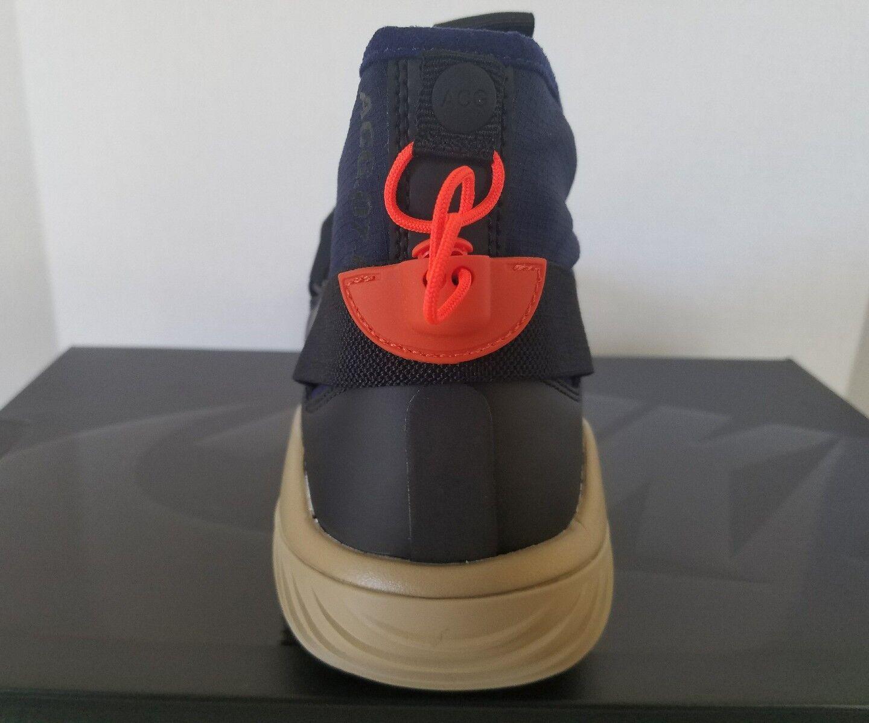 cheaper da8d3 acb60 ... Nike ACG KMTR KMTR KMTR komyuter 07 Obsidian   negro 902776-401 SZ 10 de