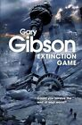 Extinction Game: The Apocalypse Duology: Book One by Gary Gibson (Hardback, 2014)