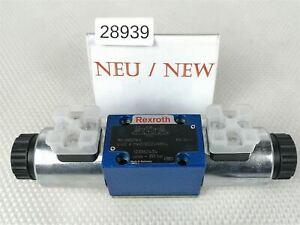 Rexroth-4WE-6-M62-EG24N9K4-Vanne-Magnetique-R900577475