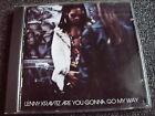 Lenny Kravitz-Are you gonna go my Way CD-Holland