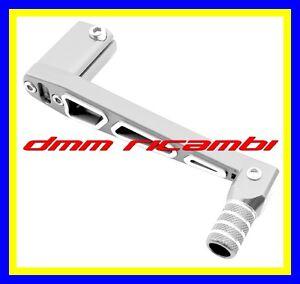 Pedale-Cambio-APRILIA-RS-50-06-gt-10-DERBI-GPR-Leva-pedana-sinistra-marce-alluminio