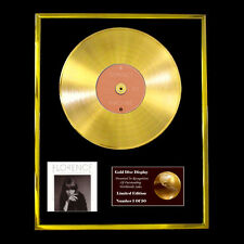 FLORENCE & THE MACHINE HOW BIG HOW BLUE CD  GOLD DISC VINYL LP FREEPOST TO UK